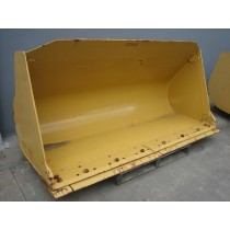 BUCKET - LOADER - GP - 2.1CU/M