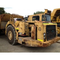 CAT AD55 S/NO.ANW00353 DISMANTLING