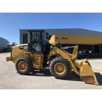CAT 910M WHEEL LOADER