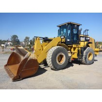 CAT 950K WHEEL LOADER