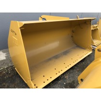 BUCKET - LOADER - GP - 2.2CU/M