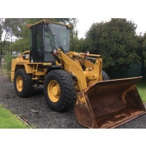 CAT 914G2 WHEEL LOADER