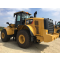 CAT 972M WHEEL LOADER